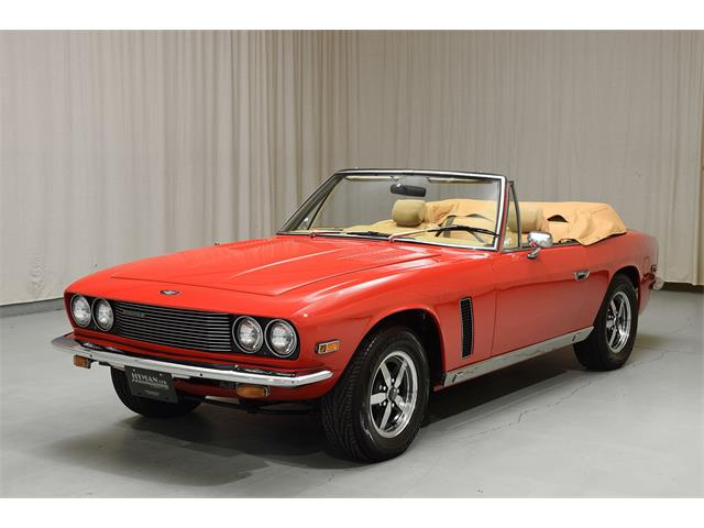 1975 Jensen Interceptor | 846526