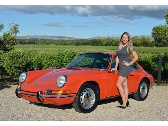 1969 Porsche 912 | 846529