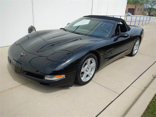 1998 Chevrolet Corvette | 840653