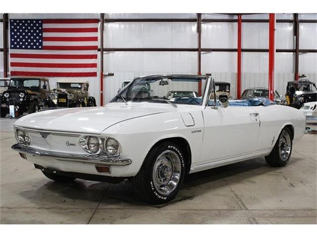 1966 Chevrolet Corvair | 846540
