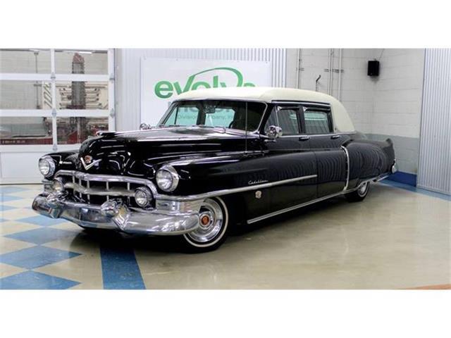 1952 Cadillac Series 75 | 846541