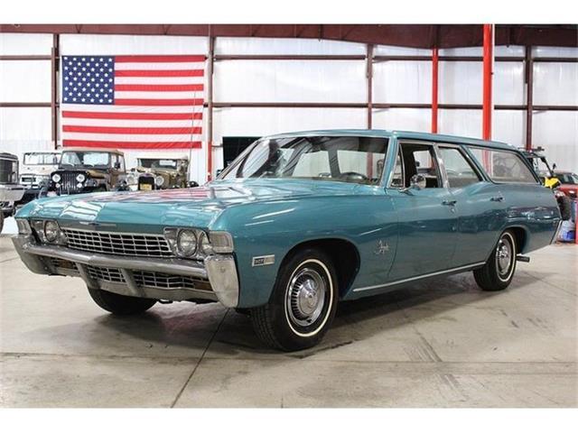 1968 Chevrolet Impala | 846543