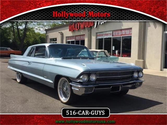 1962 Cadillac Coupe DeVille | 846552