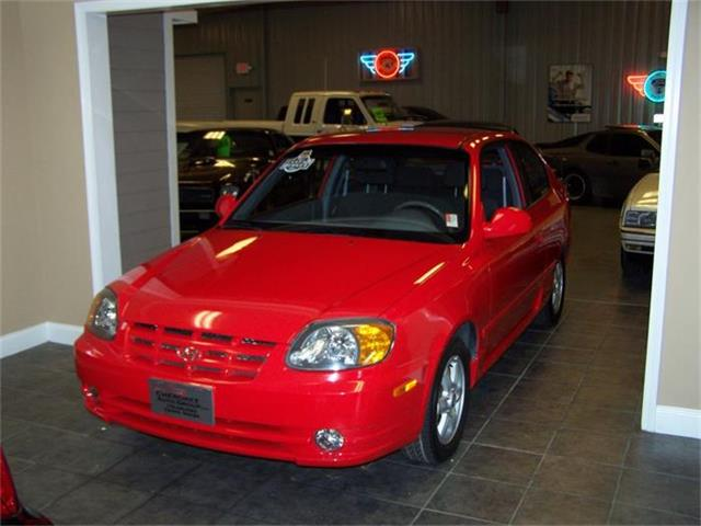 2004 Hyundai Accent | 846556
