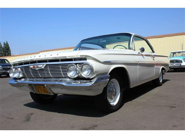 1961 Chevrolet Bel Air | 846557