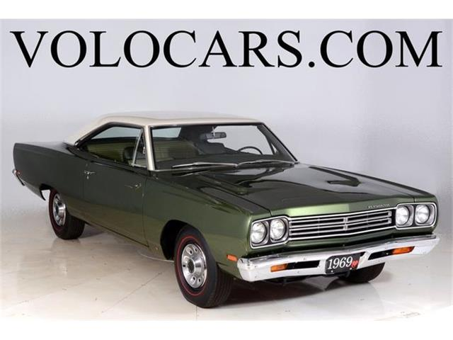 1969 Plymouth Road Runner | 846561