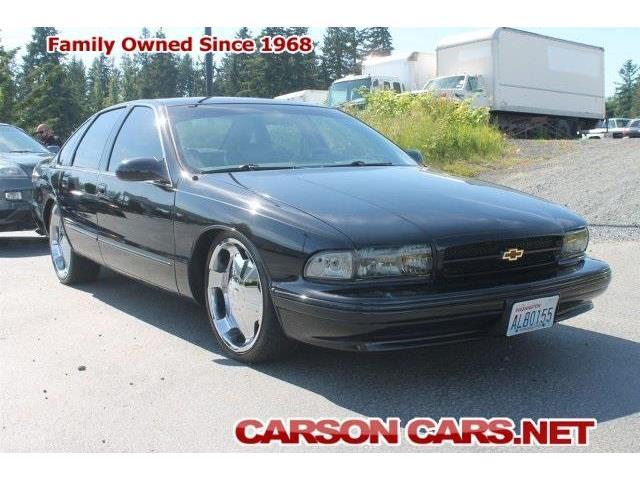 1994 Chevrolet Impala | 846568