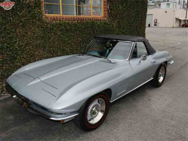 1967 Chevrolet Corvette | 846576