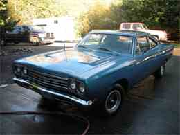 1969 Plymouth Road Runner for Sale - CC-846577