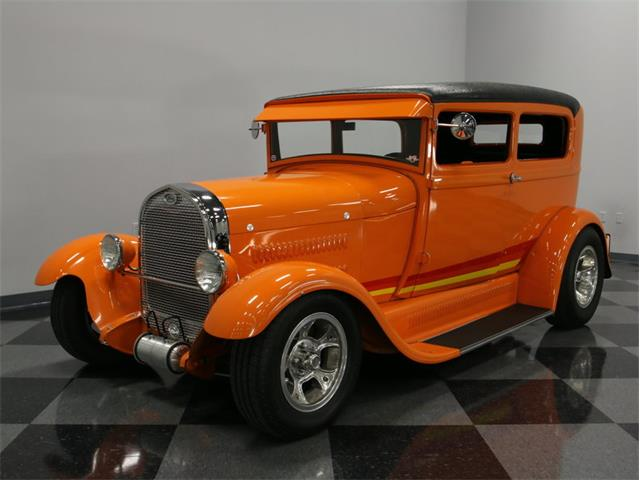 1928 Ford Model A Street Rod | 846579