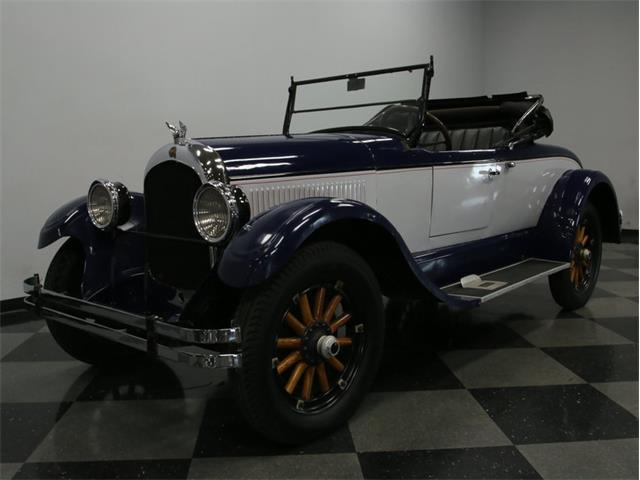 1924 Chrysler B-70 Roadster | 846580