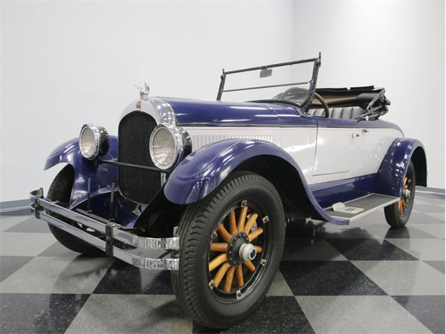 1924 Chrysler B-70 Roadster | 846580