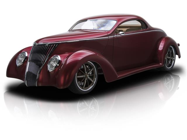 1937 Ford Coupe | 846581