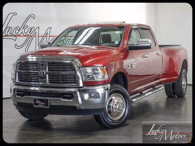 2011 Dodge Ram | 846586