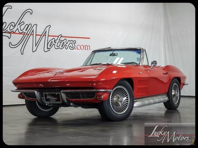 1964 Chevrolet Corvette | 846602