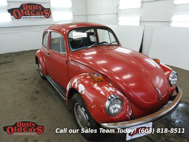1972 Volkswagen Beetle | 846615
