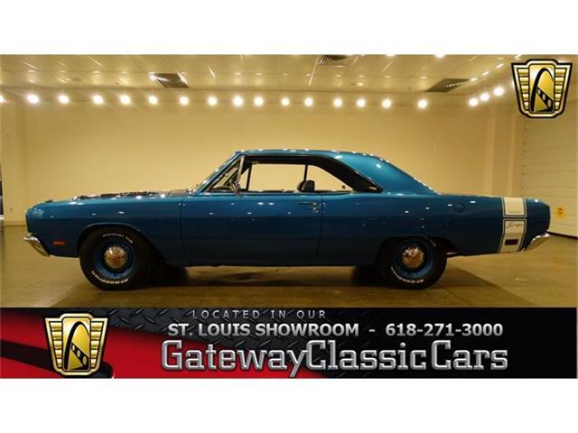 1969 Dodge Dart | 846638