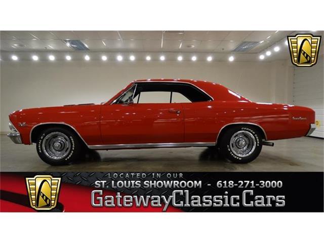 1966 Chevrolet Malibu | 846640