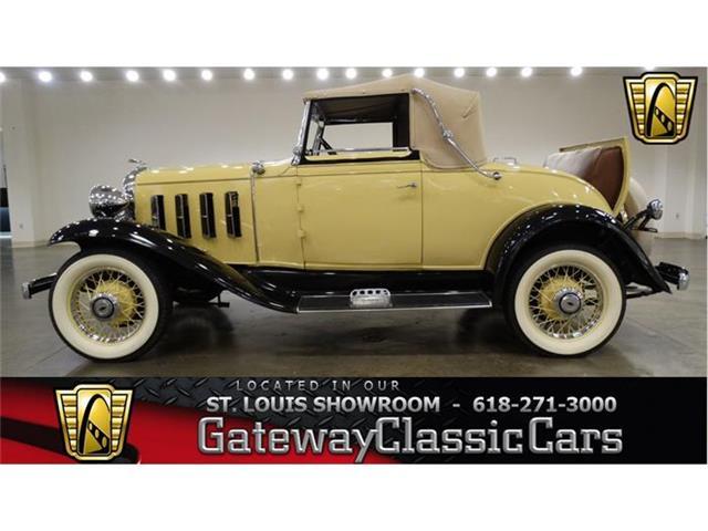 1932 Chevrolet Antique | 846641