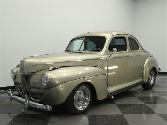 1941 Ford Deluxe | 846642