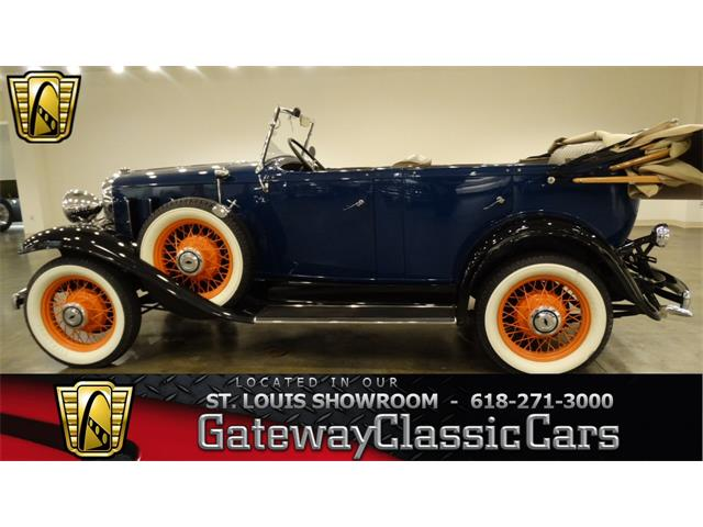 1932 Chevrolet Antique | 846643