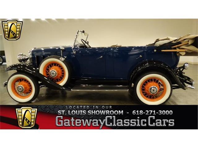 1932 Chevrolet Antique | 846643