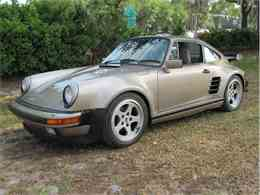 1986 Porsche 930 Turbo for Sale - CC-846647