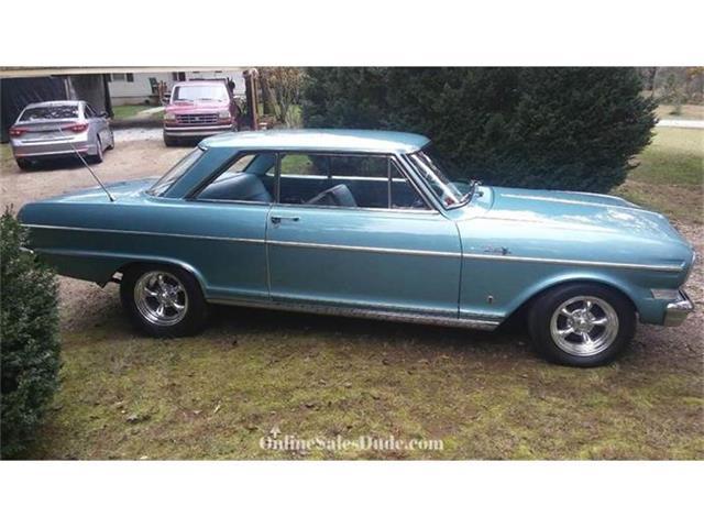 1964 Chevrolet Nova | 846654