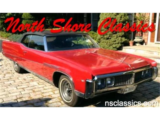 1969 Buick Electra | 846730