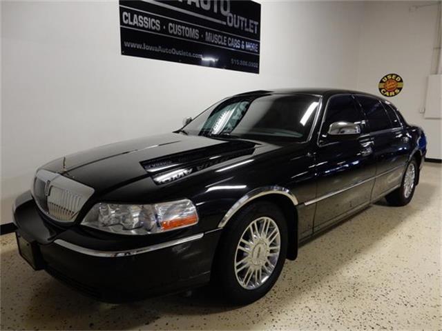 2007 Lincoln Town Car L | 846744