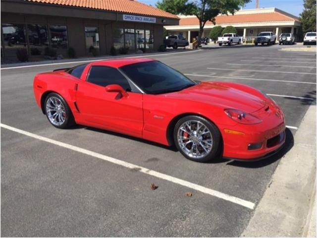 2009 Chevrolet Corvette | 840716