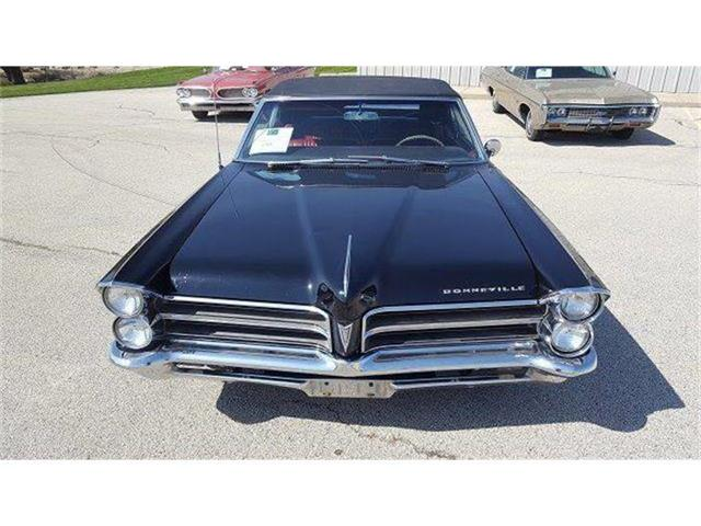 1965 Pontiac Bonneville | 847393