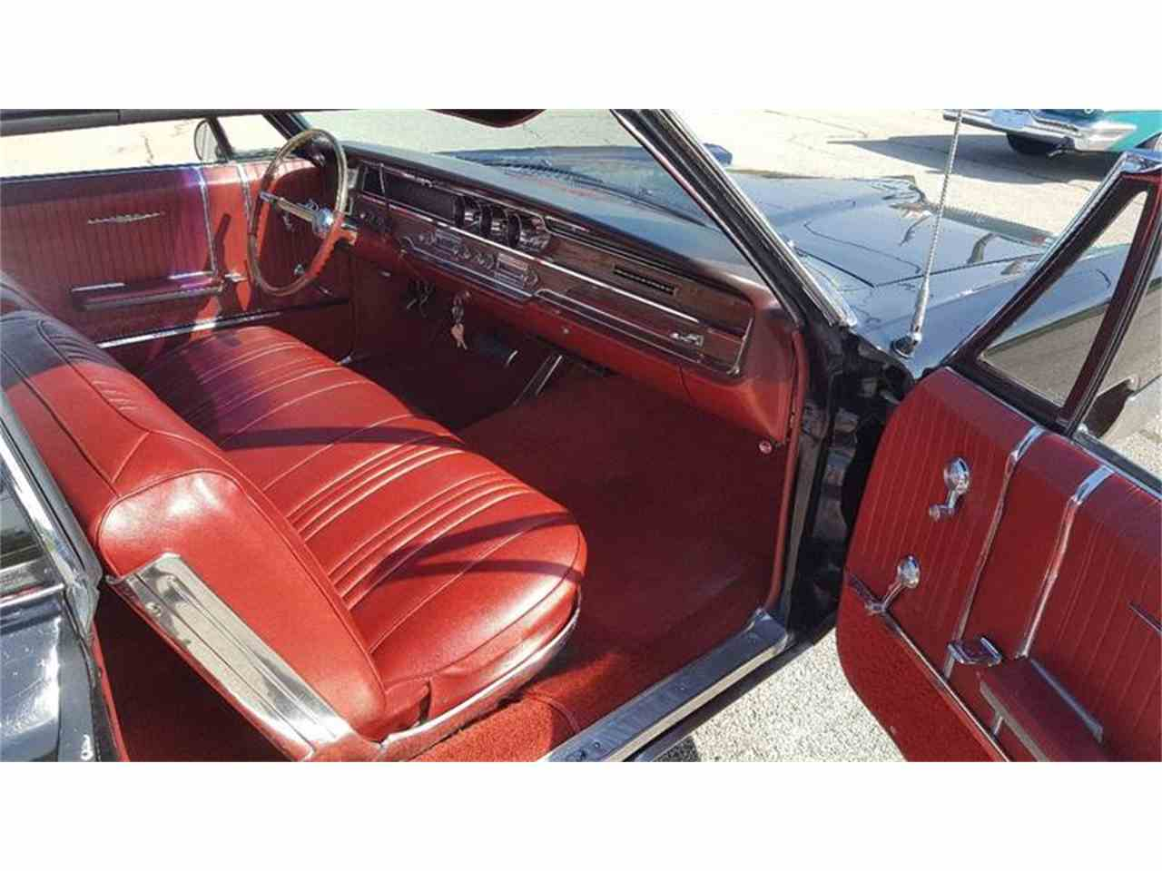 Large Picture of '65 Bonneville - I5UP