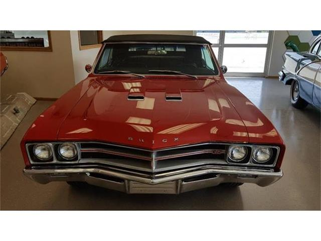1967 Buick Gran Sport | 847417