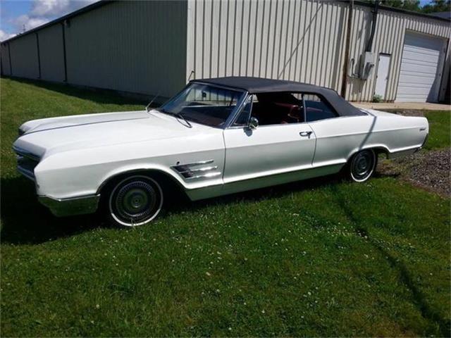 1965 Buick Wildcat | 847436