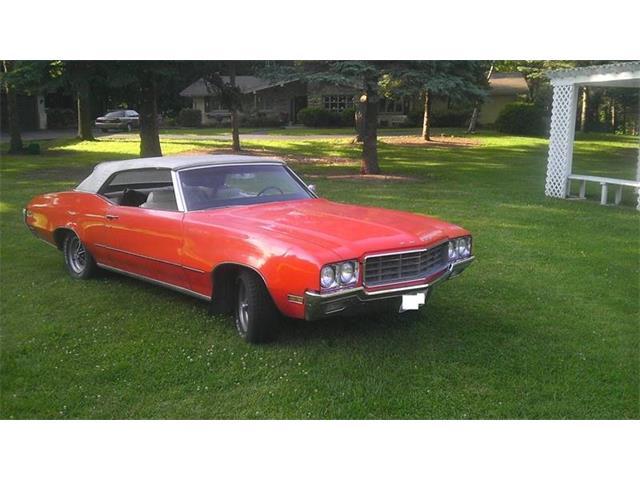 1970 Buick Skylark | 847438