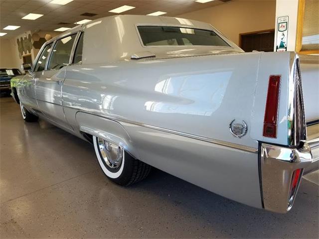 1970 Cadillac Fleetwood | 847442