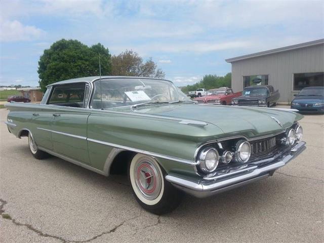 1959 Oldsmobile 98 | 847444