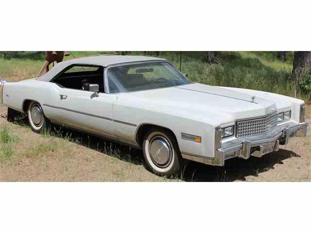 1975 Cadillac Eldorado | 847573