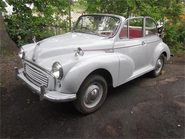 1958 Morris Minor | 847574