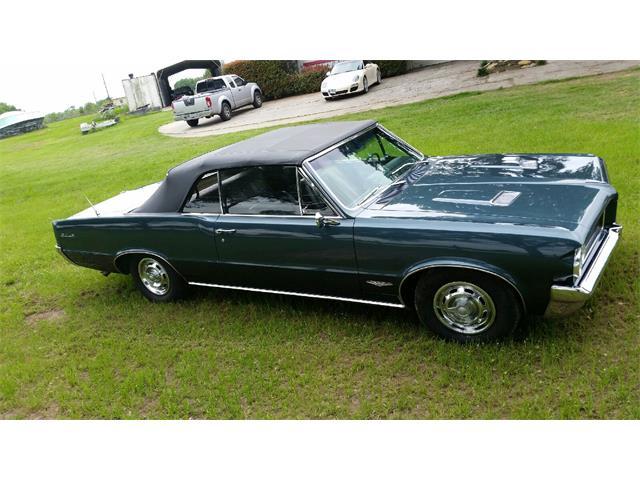 1964 Pontiac GTO | 847605