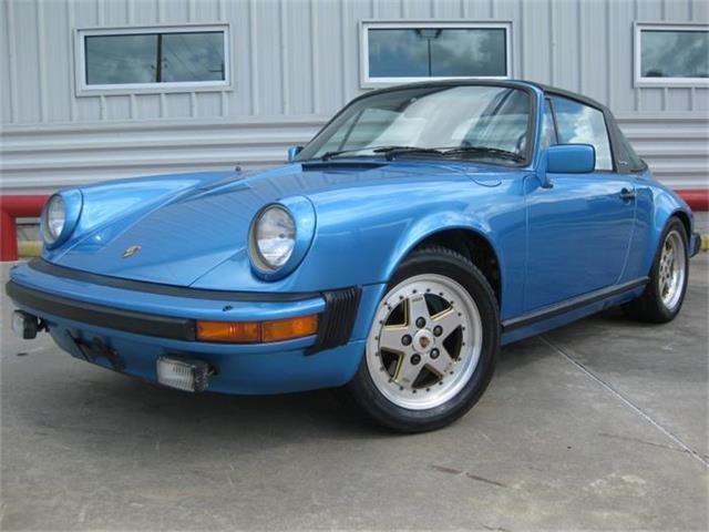 1982 Porsche 911 | 847613