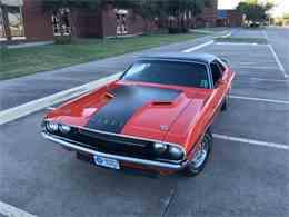1970 Dodge Challenger R/T for Sale - CC-847614
