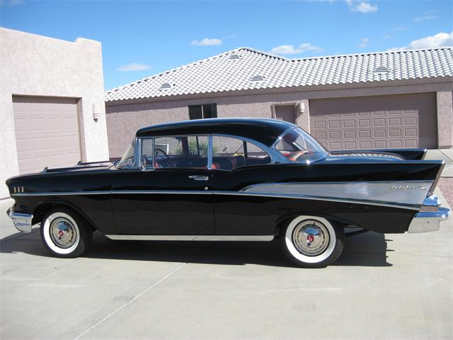 1957 Chevrolet Bel Air | 847618