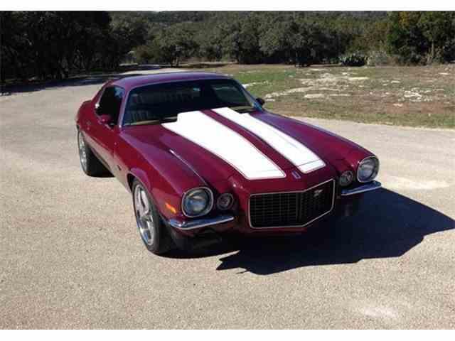 1970 Chevrolet Camaro | 847619