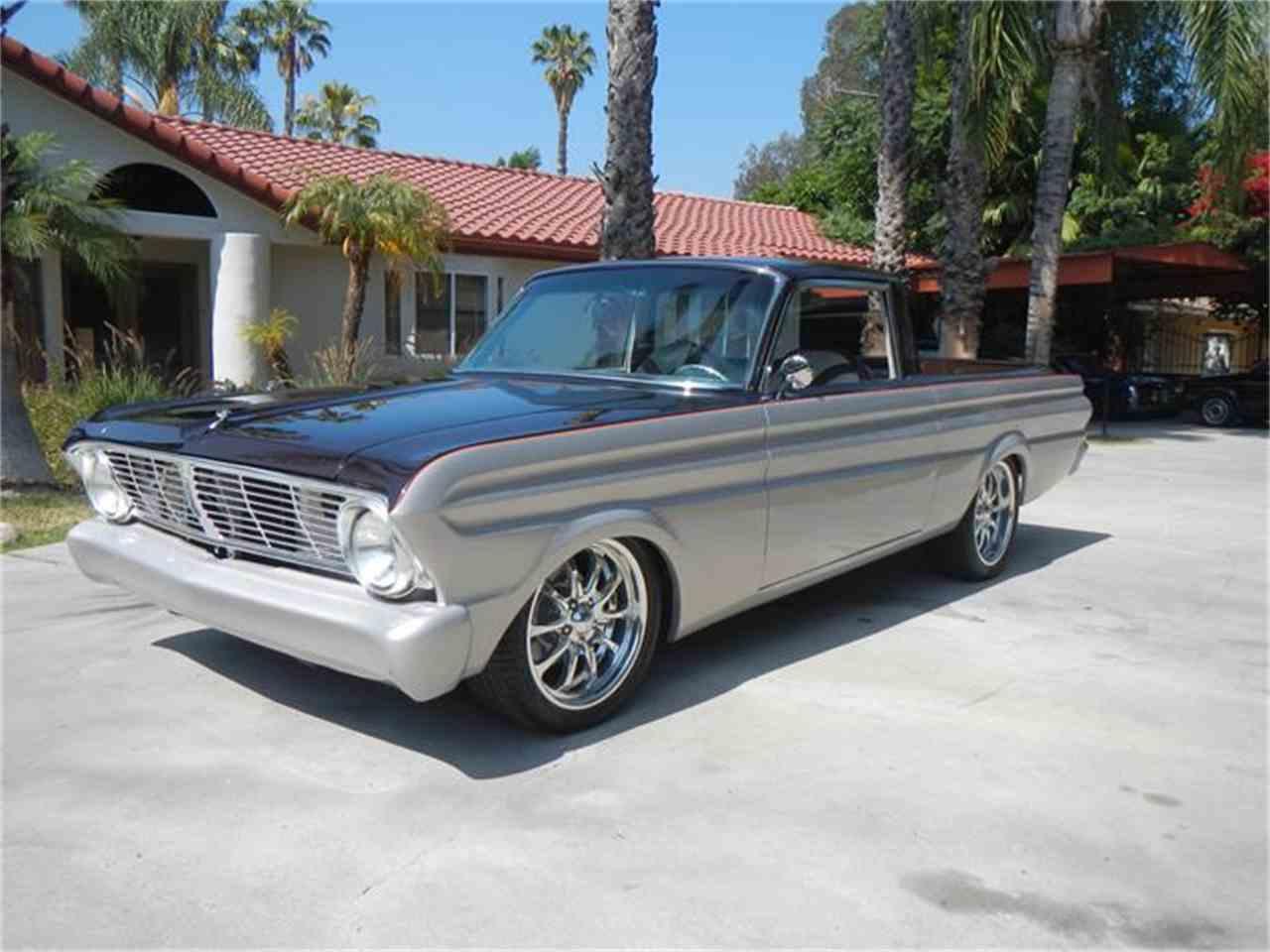 1965 ford ranchero 847628