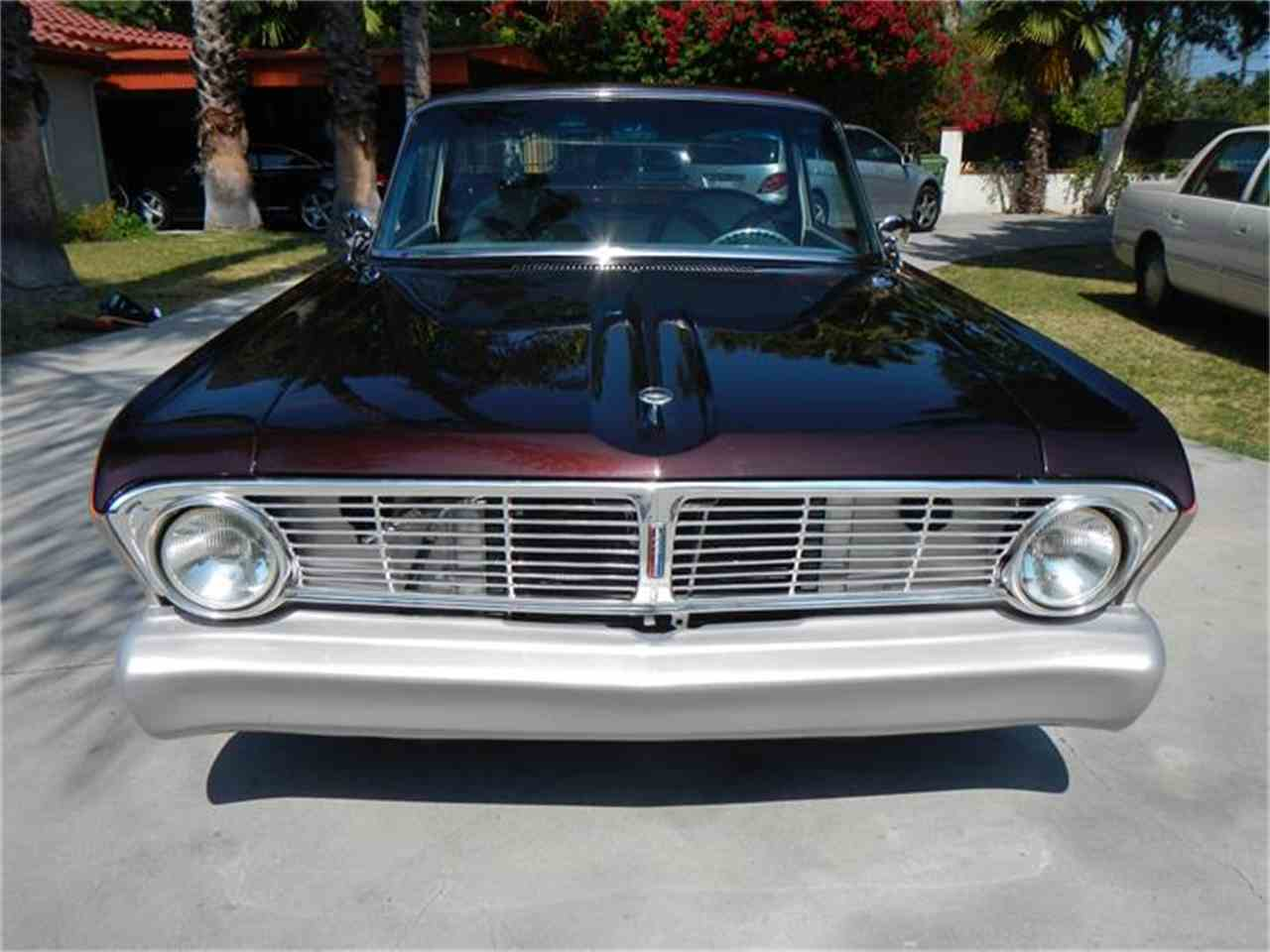 1965 ford ranchero for sale cc 847628