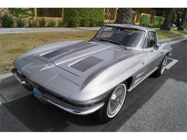 1963 Chevrolet Corvette | 847646