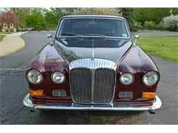 1985 Jaguar Daimler DS 420 for Sale - CC-847659