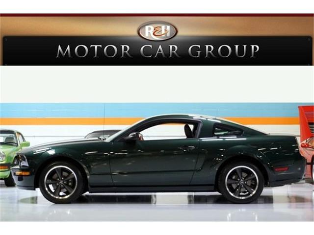 2008 Ford Mustang | 847660